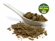 Walnusskern Chips (Walnusskern Presskuchen), natur, bio